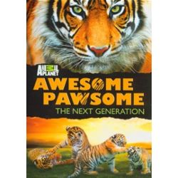 Awesome Pawsome: The Next Generation (DVD 2011)