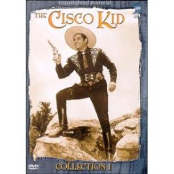 Cisco Kid, The: Collection One (DVD 1950)
