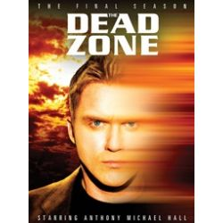 Dead Zone, The: The Final Season (DVD 2007)