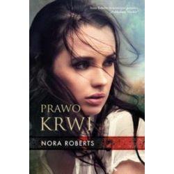 Prawo krwi - Roberts Nora