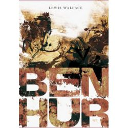 Ben Hur - książka audio na 1CD (CD) - Lewis Wallace