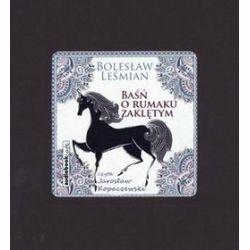 Baśń o rumaku zaklętym - książka audio na CD (CD) - Bolesław Leśmian