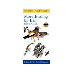 Hörbücher: More Birding by Ear Eastern and Central North America: A Guide to Bird-Song Identification  von Robert W. Lawson, Richard K. Walton