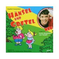 Hörbücher: Hänsel Und Gretel  von Juri Tetzlaff & Profive