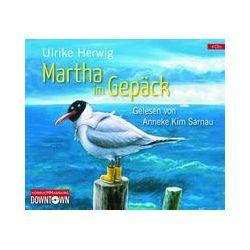 Hörbücher: Tante Martha im Gepäck  von Ulrike Herwig