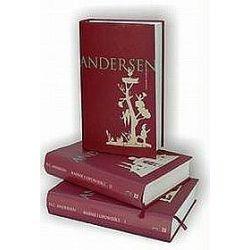 Baśnie i opowieści - 3 tomy - Hans Christian Andersen