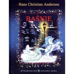 Baśnie - Hans Christian Andersen, Hans Christian Andersen