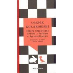 Debata filozoficzna królika z dudkiem - Leszek Kołakowski