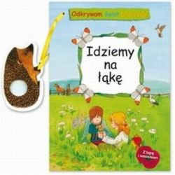 Idziemy na łąkę - Barbara Wernsing-Bottmeyer