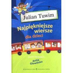 Najpiękniejsze wiersze dla dzieci - Julian Tuwim