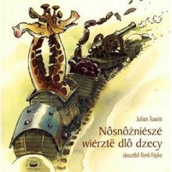 Najpiękniejsze wiersze dla dzieci. Wersja kaszubska - Julian Tuwim