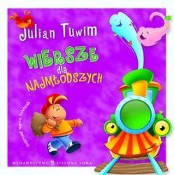 Wiersze dla najmłodszych - Julian Tuwim