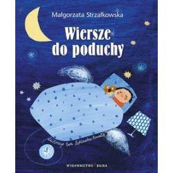 Wiersze do poduchy - Małgorzata Strzałkowska