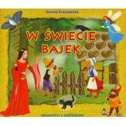 W świecie bajek - Dorota Krassowska