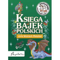 Księga bajek polskich - Jan Krzysztof Siejnicki