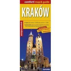 Kraków - miniprzewodnik