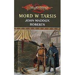 Mord w Tarsis - John Maddox Roberts, John Maddox Roberts