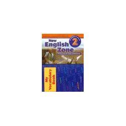 Język angielski. New English Zone 2 Students Book - podręcznik + zeszyt do słówek, szkoła podstawowa - Rob Nolasco