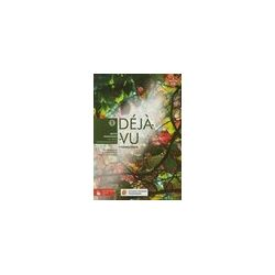 Język francuski. Deja Vu 1 - podręcznik, szkoła ponadgimnazjalna - Cecile Billard-Woźniak, Grażyna Migdalska, Monika Szczucka-Smagowicz