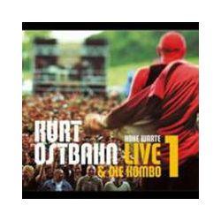Musik: Live-Die Kombo  von Kurt Ostbahn