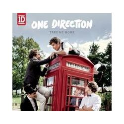 Musik: Take Me Home  von One Direction