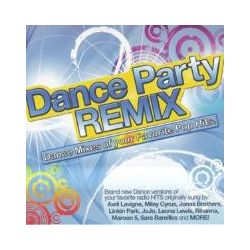 Musik: Dance Party Remixed