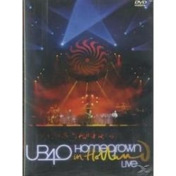 Musik: Home Grown In Holland  von Robin Bextor von Ub40, UB 40