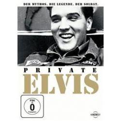 Musik: Private Elvis  von John Coxall von Elvis Presley