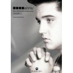 Musik: Elvis The Definitive Collection Vol.1 (Silber)  von Elvis Presley