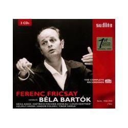 Musik: Ferenc Fricsay Dirigiert Bela Bartok  von Ferenc Fricsay, RIAS-Symhonie-Orchester