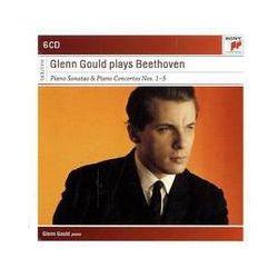 Musik: Sonaten & Konzerte  von Glenn Gould, Vladimir Golschmann, Coso