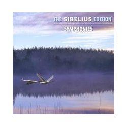 Musik: Sibelius-Edition vol. 12: Sinfonien  von Vänskä, Kuusisto, Lahti Symphonieorchester