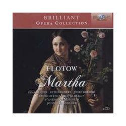 Musik: Martha  von Staatskapelle Berlin, Chor der Staatsoper Berlin