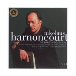 Musik: The Symphony Collection  von Nikolaus Harnoncourt, COE, CGO, BP, WP