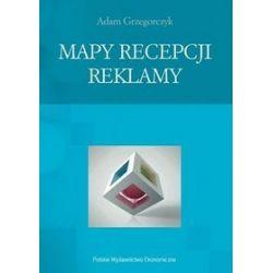 Mapy Recepcji Reklamy - Adam Grzegorczyk