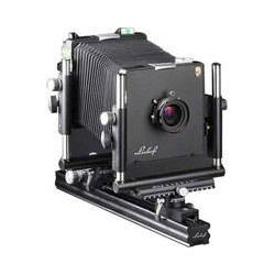 Linhof  Kardan RE View Camera with Rail 000102 B&H Photo Video