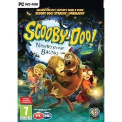 Scooby-Doo: Nawiedzone bagno (PC) DVD