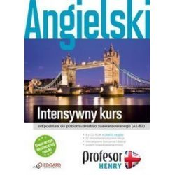 Profesor Henry (angielski) - Intensywny kurs (PC) CD-ROM