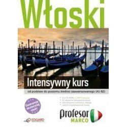 Profesor Marco (włoski) - Intensywny kurs (PC) CD-ROM