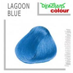 FARBA DO WŁOSÓW LAGOON BLUE DIRECTIONS