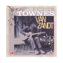 Musik: Legend: The Very Best Of  von Townes van Zandt