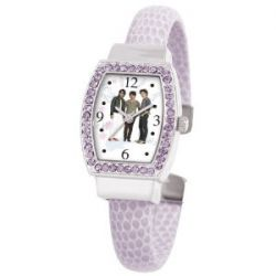 "Disney Damen-Armbanduhr June Birthstone ""Jonas Brothers"" 0914BG0006-19"