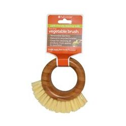 Full Circle Home LLC, The Ring, Vegetable Brush, 1 Brush
