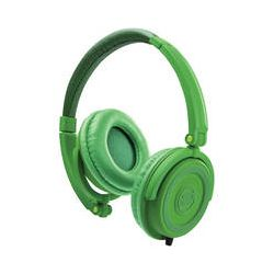 Reloop RHP-5 DJ Headphones (Leaf Green) RHP-5-LEAF B&H Photo
