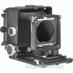 Wista Technical 45SP 4x5 Metal Field Camera 214502 B&H Photo