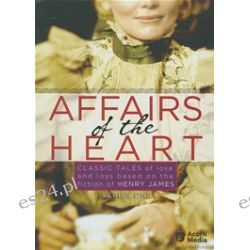 Affairs Of The Heart: Series One  (DVD)