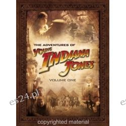 Adventures Of Young Indiana Jones, The: Volume One (DVD 1992)