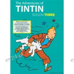 Adventures Of Tintin, The: Season Three (DVD 1992)