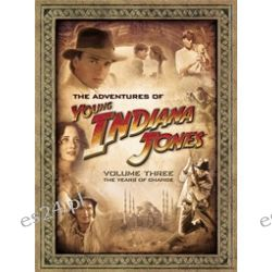 Adventures Of Young Indiana Jones, The: Volume Three (DVD 1993)