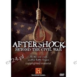 Aftershock: Beyond The Civil War (DVD)